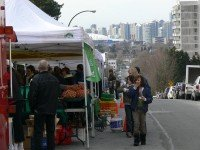 Winter Farmer's Market