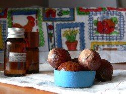 Uses of Soapnuts