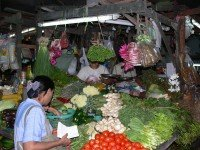Yangon Markets Slideshow