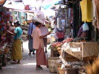Myanmar Farmer Markets Slideshow