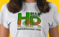 Hella Delicious T-Shirt