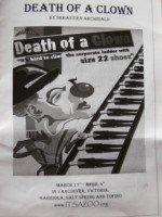 Death of a Clown