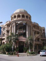 Unexpected Incidents in Egypt