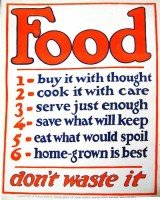 "The Food Commandments: ""Home-Grown is Best!"""