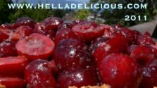 Hella Delicious 2011 Calendar