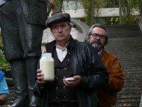 Canada Raw Milk Farmer's Call To Arms
