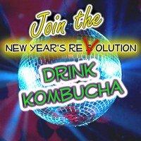 I Wish I Had A Kombucha Koat