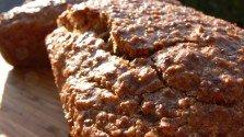 Favorite SCD / GAPS Almond Bread