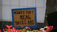 How You Can Support Village #Occupy