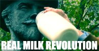 Real Milk Revolution