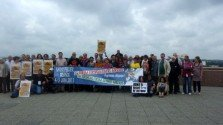 Day of Action Against Israeli Agricultural Produce Exporters