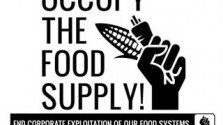 End Factory Farming Occupy the Food System