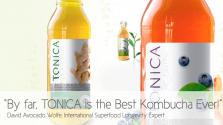 Kombucha Challenge 2012