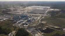 Talvivaara – A Finnish Environmental Crime Company