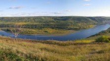 Stop BC Hydro's Greedy Dam on Peace River