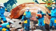 Fukushima: Still on the Brink of Disaster
