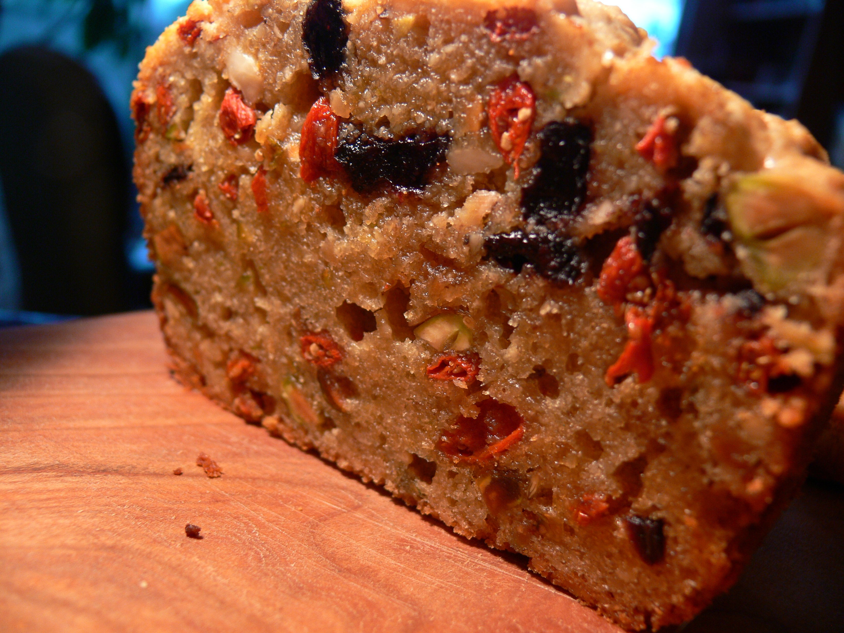Grain-Free Yule Kaka (Christmas Bread) :: Hella Delicious