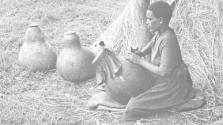 Niter Kibbeh – Ethiopian Spiced Butter