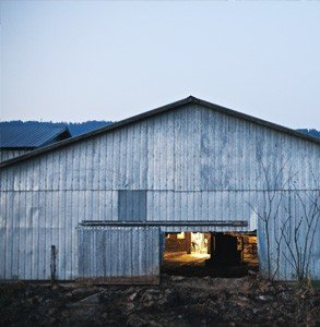 History of Harassment: The Little Chilliwack Dairy