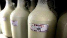 The Benefits Of Raw Milk Cosmetics