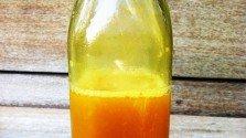 Turmeric Juice: A Powerful Healing Beverage