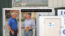 The Family Cow – Raw Milk Safety and Government Manipulation