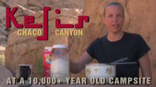 HD 301 – Camping with Kefir