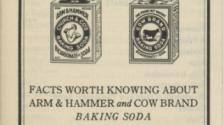 Medicinal Uses for Baking Soda