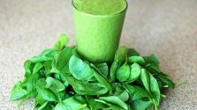 Green Smoothies Are a Danger to your Health