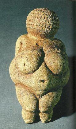 Female Self Perspective – Venus Figurines